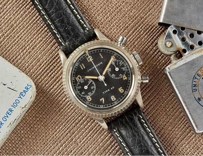 Three Awesome, Under-the-Radar Chronograph Watches Available Now