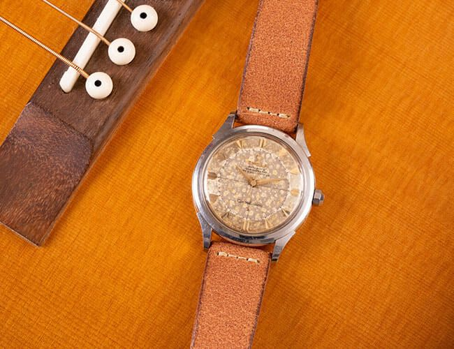 Three Vintage Watches with Crazy Patina That You Can Buy Right Now