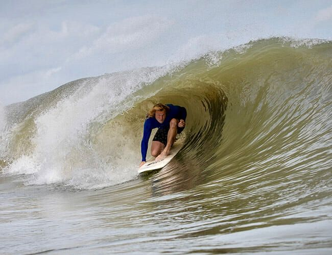 What You Need to Surf in Nebraska