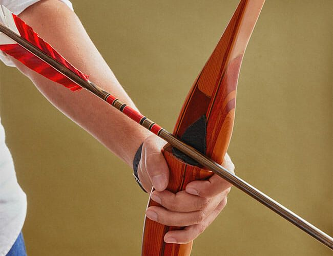 Why the Best Bows and Arrows Are Still Made by Hand