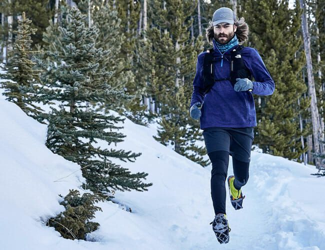 This Is the Best Gear to Go Hiking in the Winter