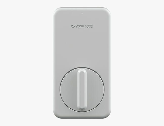This May Be the Best Affordable Smart Lock Out There