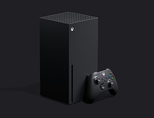 How Am I Supposed to Fit This Tall-Ass Xbox Under My TV?