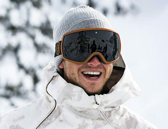 The 10 Best Snow Goggles You Can Get Right Now