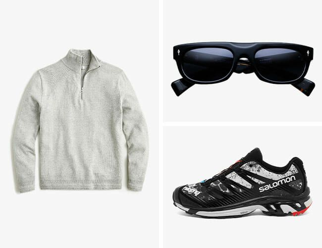 The 10 Best Style Releases of the Week