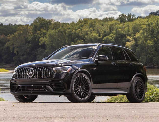 Is the Mercedes-AMG GLC63 the Ultimate Jack-of-All-Trades Vehicle?