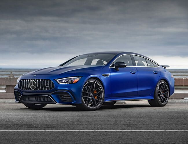 2020 Mercedes-AMG GT63 S 4-Door Review: One Car to Rule Them All
