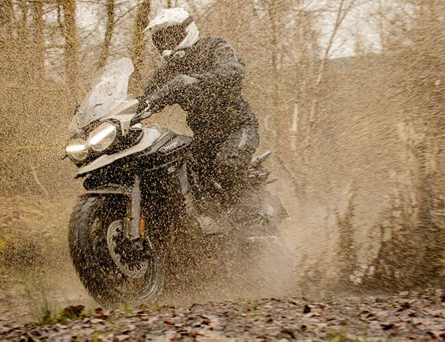 Triumph Reveals 2 New Tigers Made for Extreme Adventures