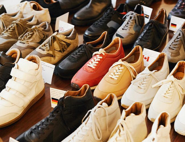 The 6 Best Shoes and Boots We Saw at New York's Menswear Trade Shows