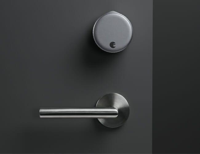 The Best Smart Lock for Most People Just Got a Little Bit Better
