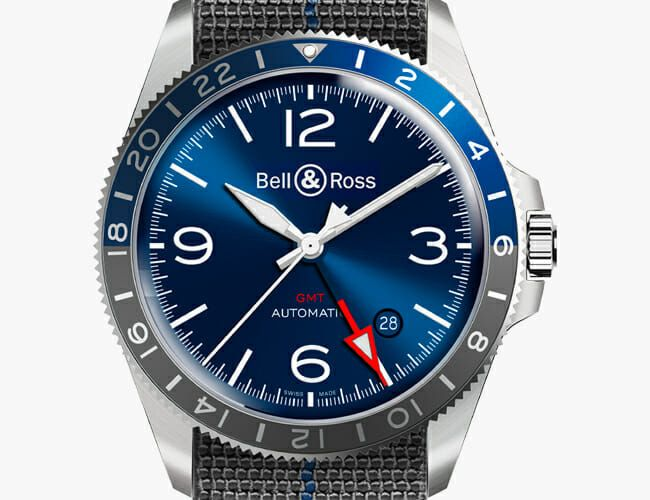 Men's Watches - cover