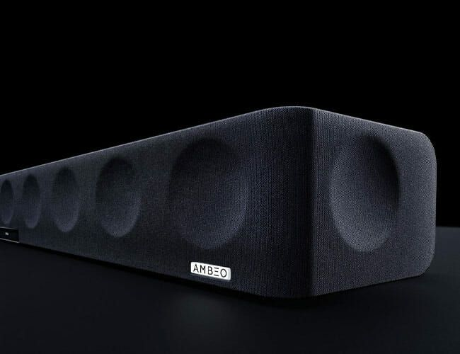The Best Dolby Atmos Soundbars of 2020 (So Far)