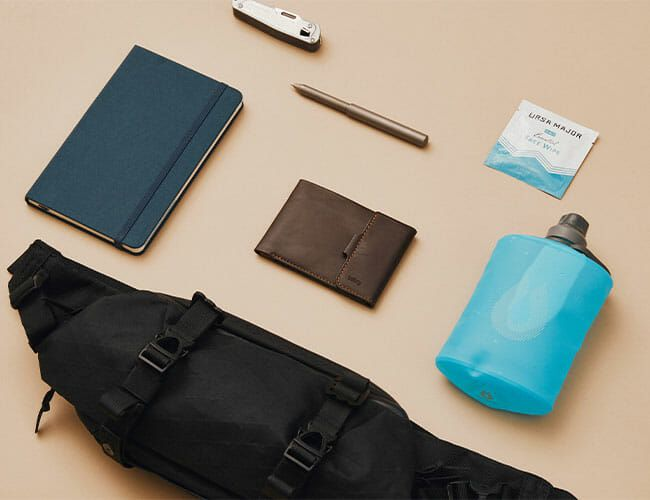 The Best Items for a Travel-Friendly EDC
