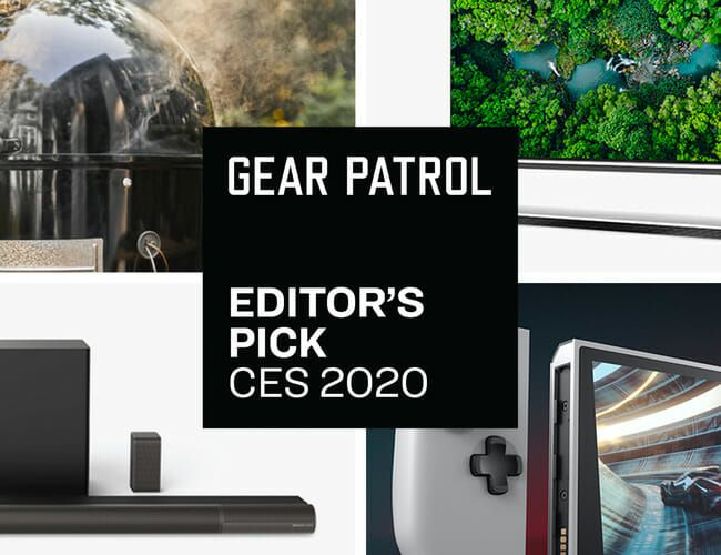 The Best Things We Saw at CES 2020