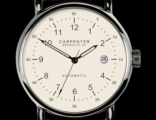 One of Our Favorite Field Watches Is New and Improved and Back In Stock