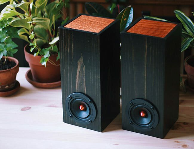 You Can Build Your Own Speakers, and It's Simpler Than You Think