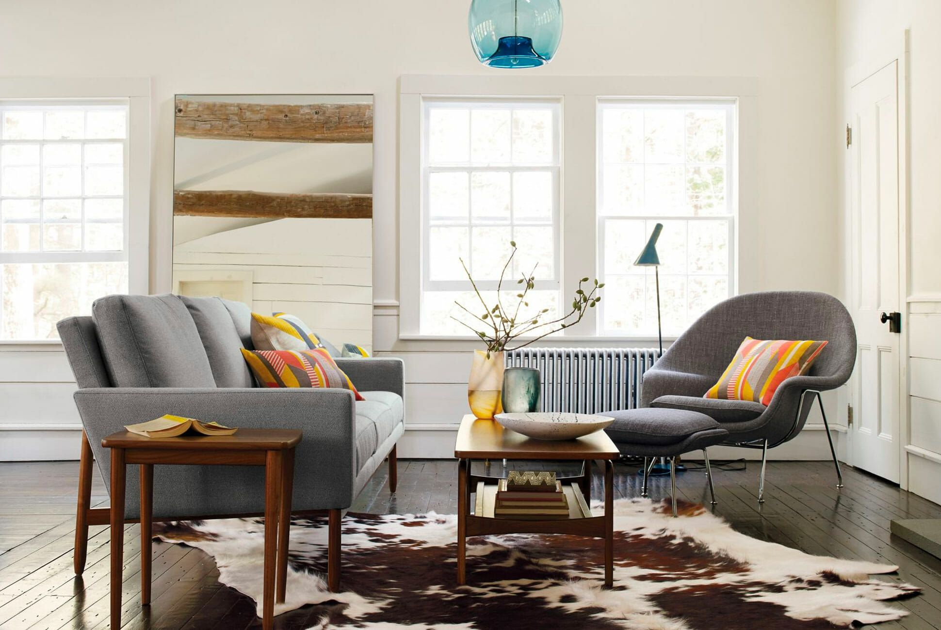 A Ton of Wicked Mid-Century Modern Sofas Are on Sale Right ...