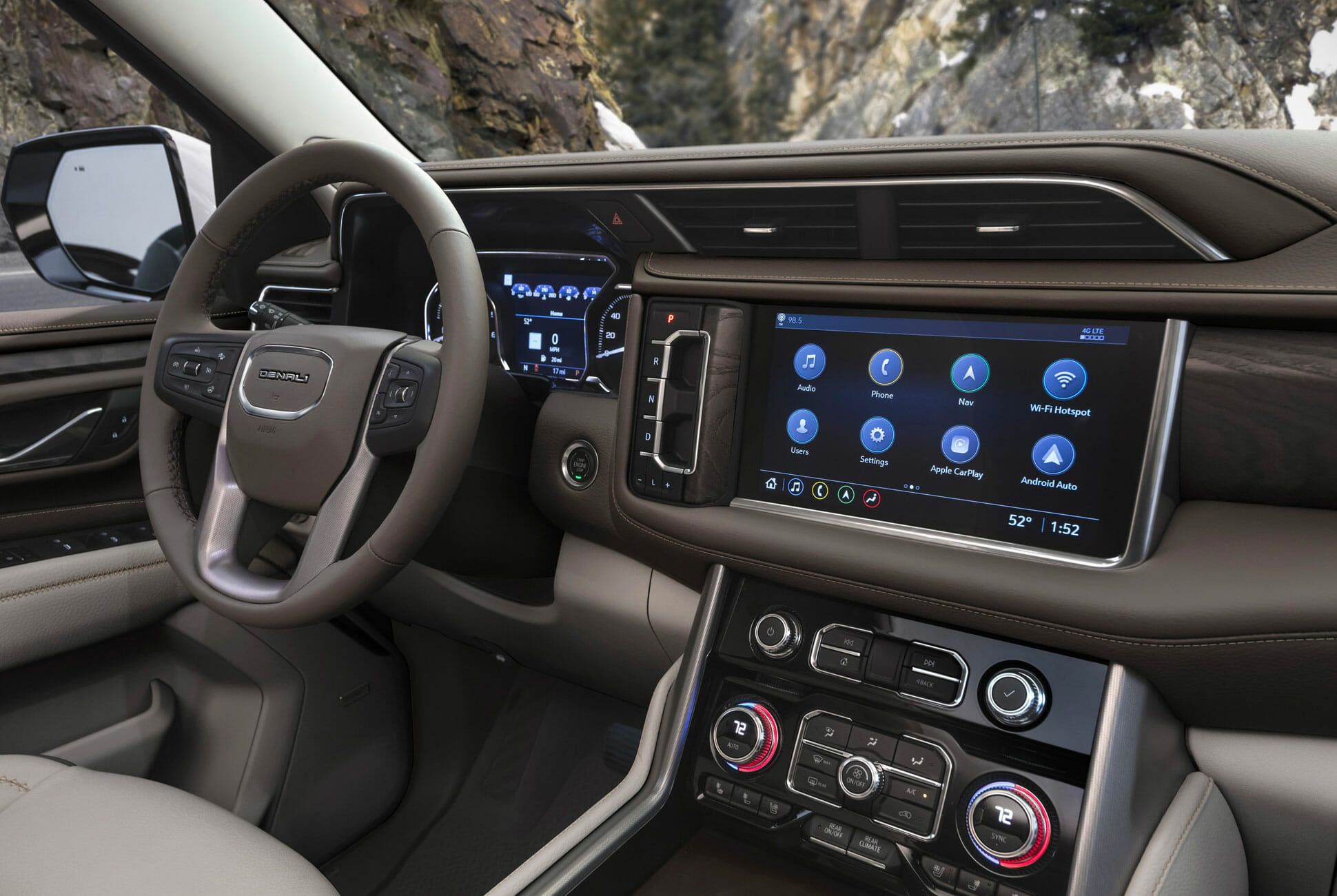 the 2021 gmc yukon how it differs from the chevy tahoe