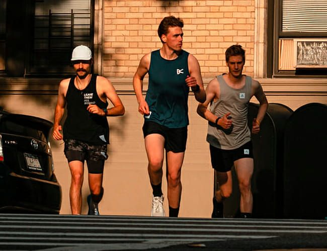 How to Be a 4 Percent Better Runner in 2020