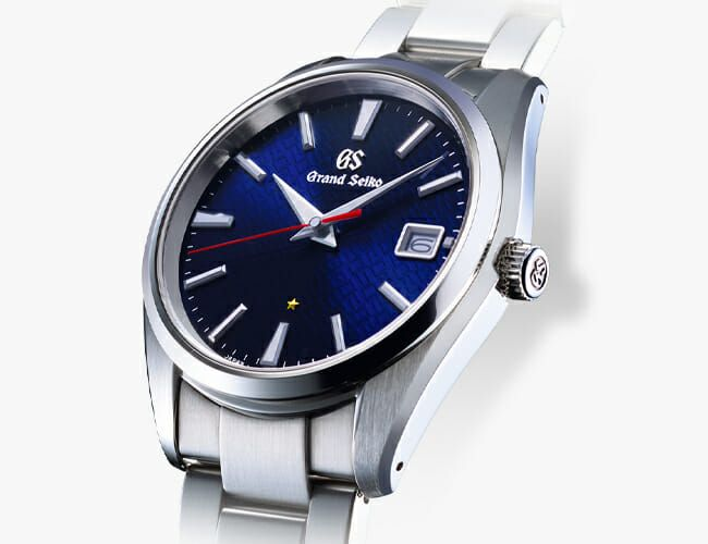 Grand Seiko Is 60 Years Young and Celebrating with Four Stunning New Watches