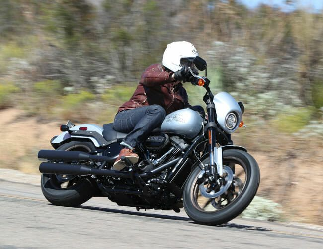 2020 Harley-Davidson Low Rider S Review: An Icon, Reborn