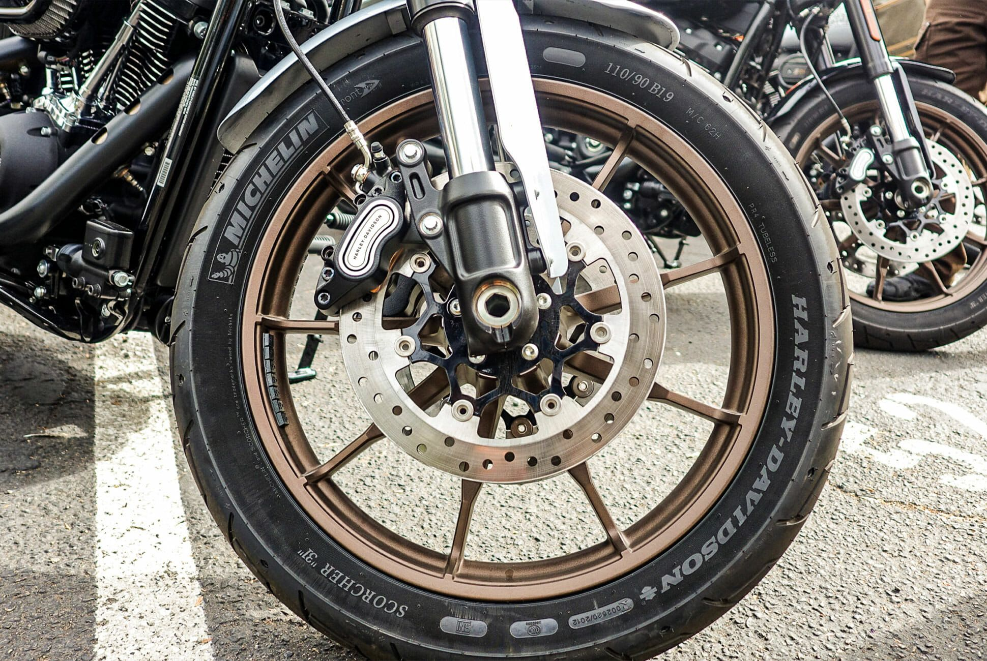 2020 Harley-Davidson Low Rider S Review: An Icon, Reborn ...