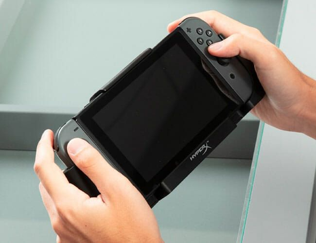 Love Your Nintendo Switch? This Is the Ultimate Travel Accessory
