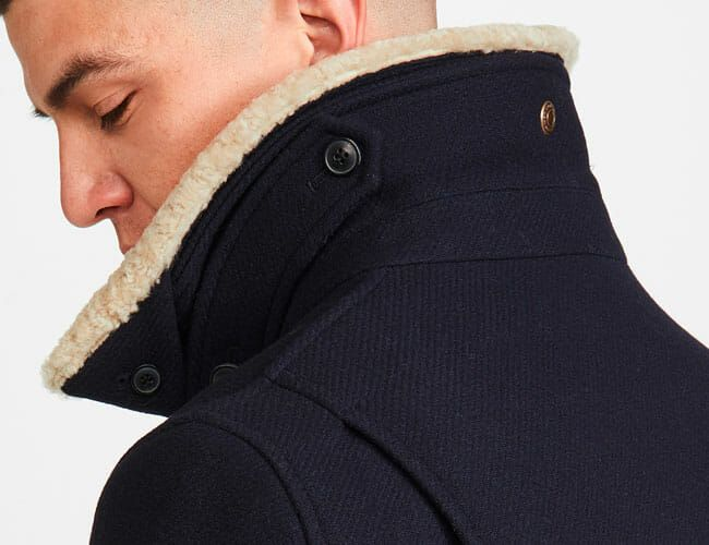 We Are In the Golden Age of Outerwear. Take Advantage of It at East Dane's Sale