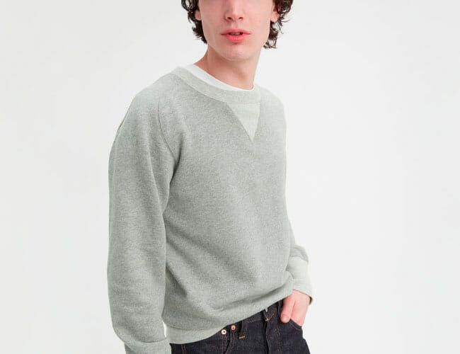 Levi's Denim and Essentials Are up to 75% Off Right Now