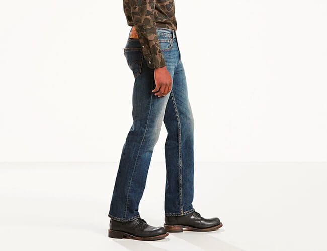 Levi's Jeans, Jackets and More Are Now an Extra 50% Off