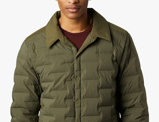 Our Favorite Shacket Is Deeply Discounted Today