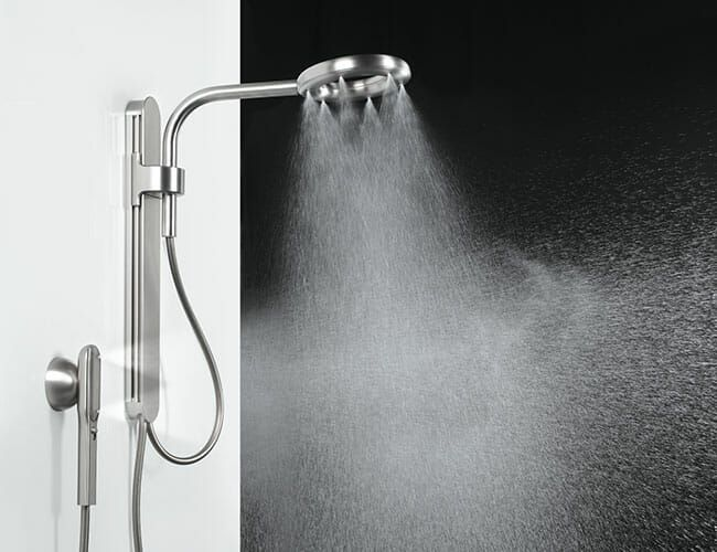 The Apple of Shower Heads Is Smaller and Cheaper Than Ever