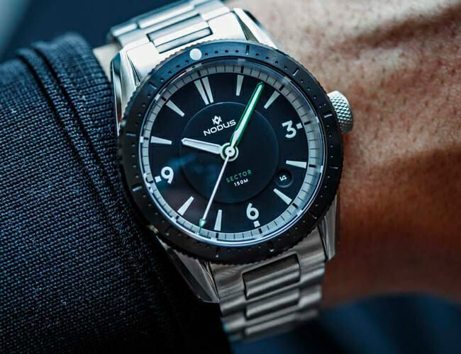 Here's the Automatic Dive Watch You Should Buy for Under $500