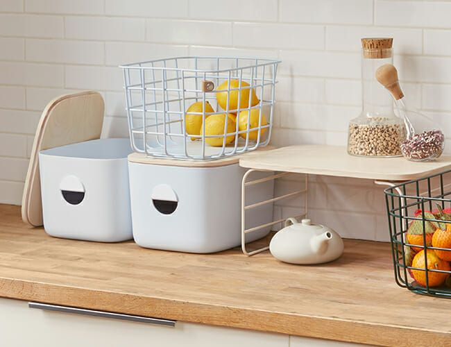 This Subtle Storage Gear Brand Wants to Save Your Apartment from Ruin