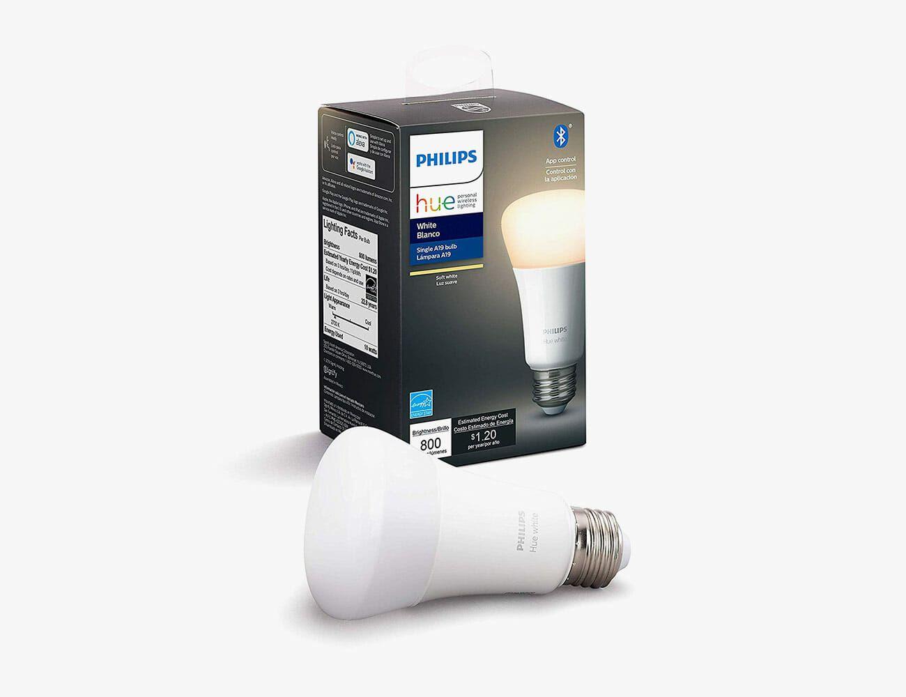 The Best Smart Light Bulbs For Beginners Gear Patrol