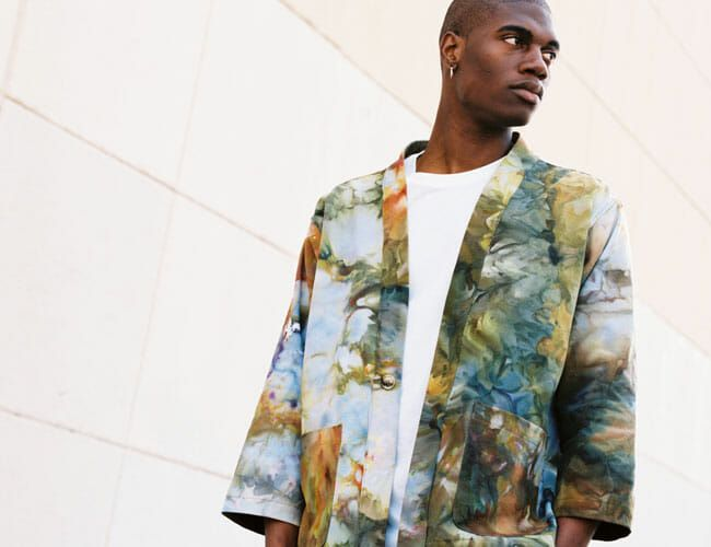 NBA Stars and Fashion Insiders Love This Brand. Here's Why