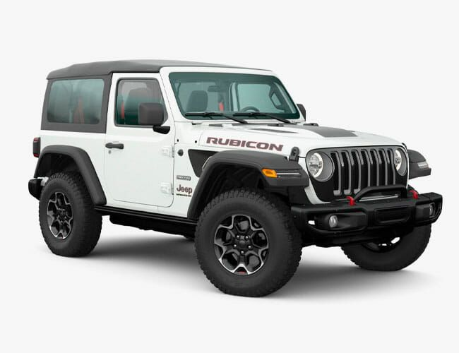 Jeep Just Quietly Created a New Top-of-the-Line Wrangler