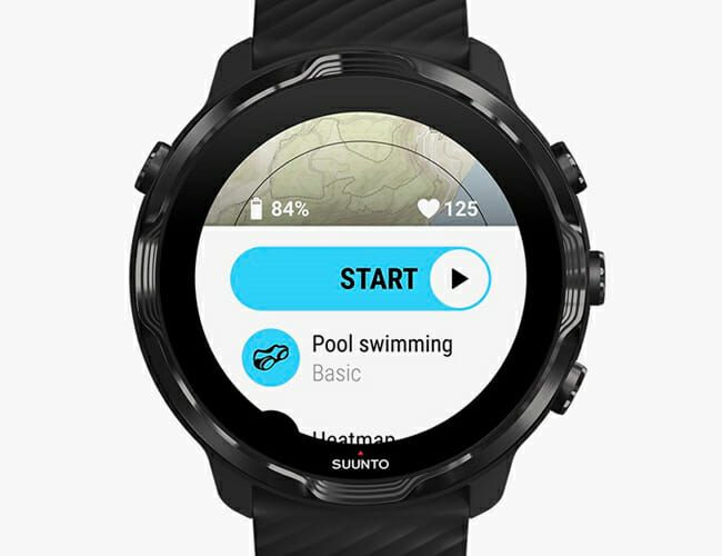 The New Suunto 7 Is a Solid Outdoors Smartwatch With Extra Fit and Finish