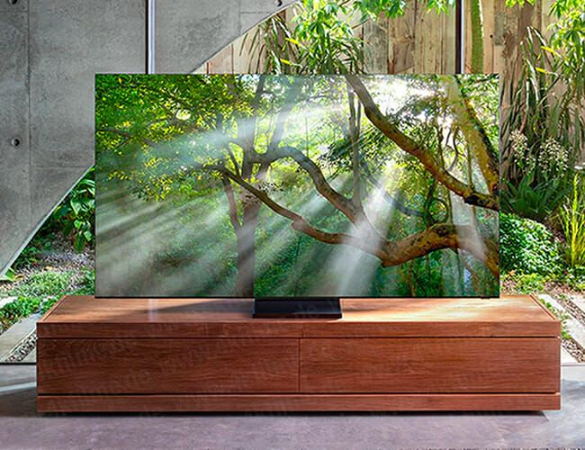 This TV Could Be a Glimpse of One of 2020's Big Trends