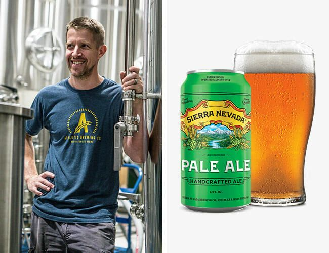 Heads Up, Sierra Nevada Pale Ale Is Still the Perfect Everyday Beer