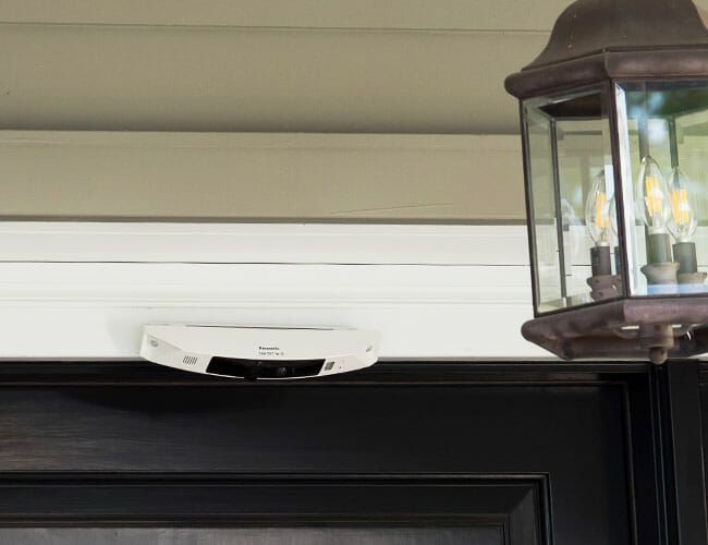 The HomeHawk May Be the Easiest Home Security You Can Use
