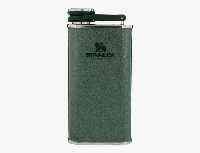 Get the Perfect Flask for Camping Trips While It's This Cheap