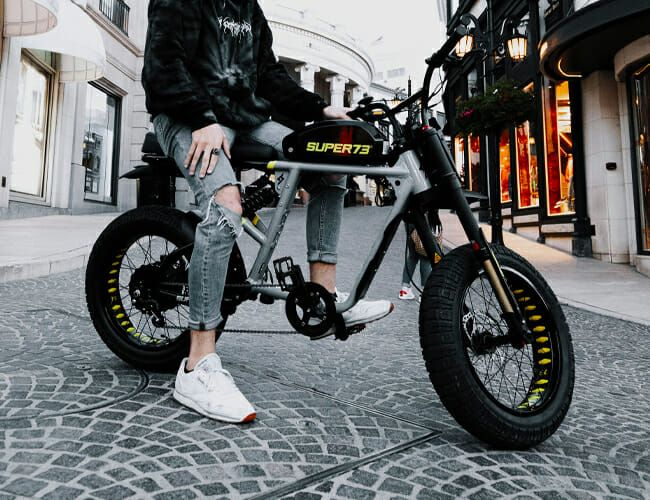 Save $500 If You Pre-Order This New Range of Premium E-Bikes