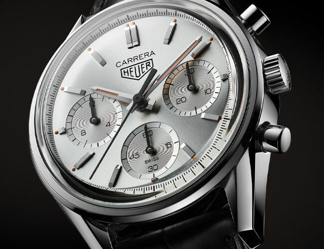 This New Chronograph Resurrects One of the Most Iconic Watches Ever Made