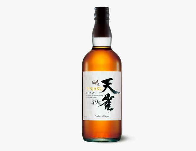 Is This the Most Affordable Japanese Whisky In the US?
