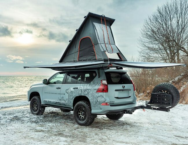 Today in Gear: 2020's Most Innovative Outdoor Gear, the Best Cars for Holding Value & More