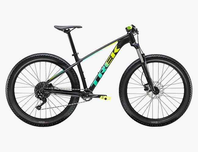 Beginners Will Love Trek's Affordable New Mountain Bike