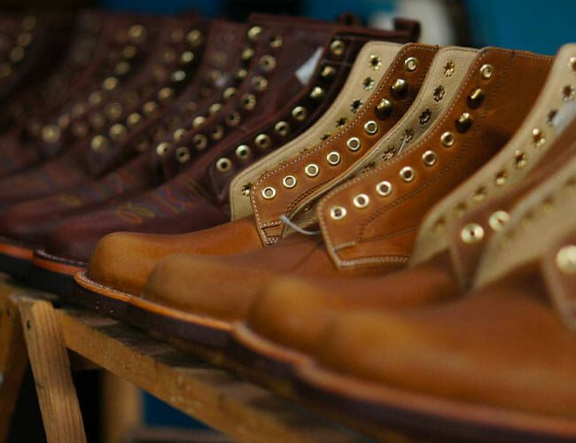 Why Mexico Makes Some of the World's Best Shoes