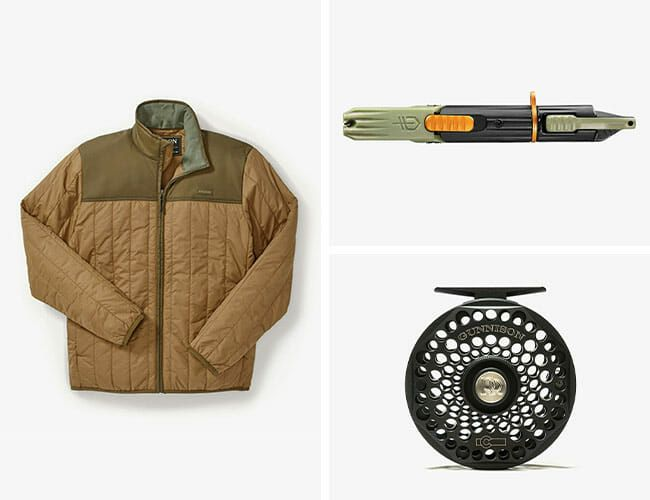 11 Products Made for Cold Weather Fly Fishing