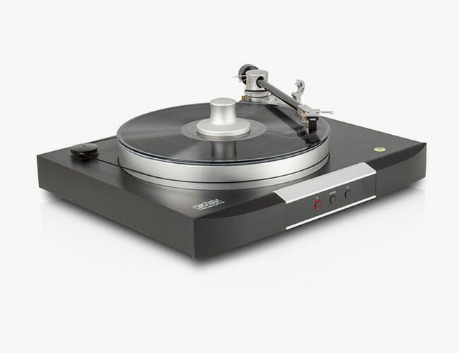 This Is the Standout Turntable of CES 2020